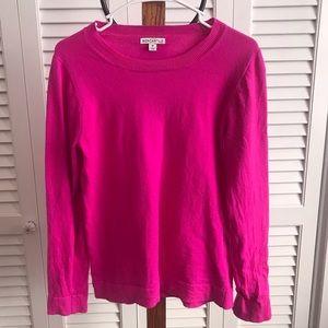 J Crew Mercantile Sweater